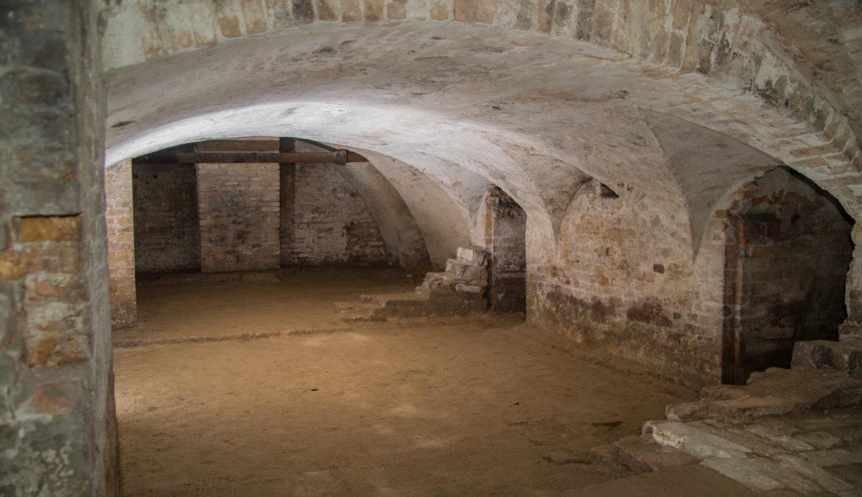 Domenica 31 marzo alle ore 10:00 – Visita al Bastione di S. Tomaso, Porta S. Tomaso e a Ponte De Pria